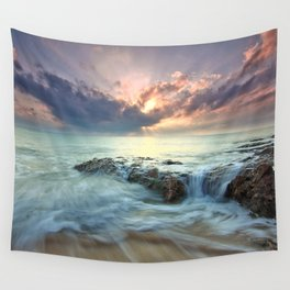 Swept Wall Tapestry