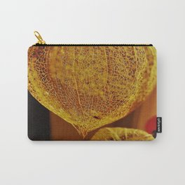 wonder of nature in gold Carry-All Pouch