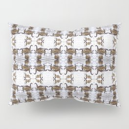 Chicago Geese 1 Pillow Sham