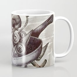 the collector Coffee Mug