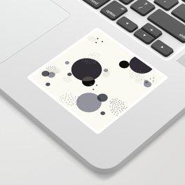 Dotte Sticker
