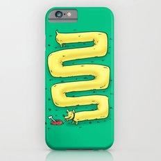 Infinite Wiener Dog Slim Case iPhone 6s