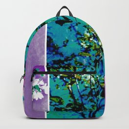 Triptych: Spring Synthesis Backpack