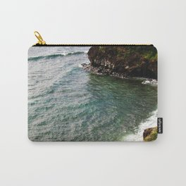 Cliff Side Carry-All Pouch