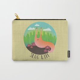 Slug Life #1 Carry-All Pouch