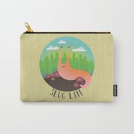 Slug Life #1 Carry-All Pouch