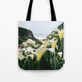 In the Flowers Tote Bag