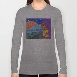 Day to Night Long Sleeve T-shirt