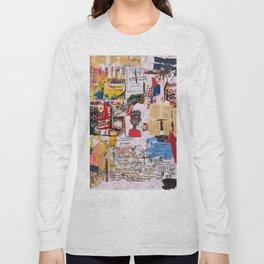 Al Diaz Long Sleeve T-shirt