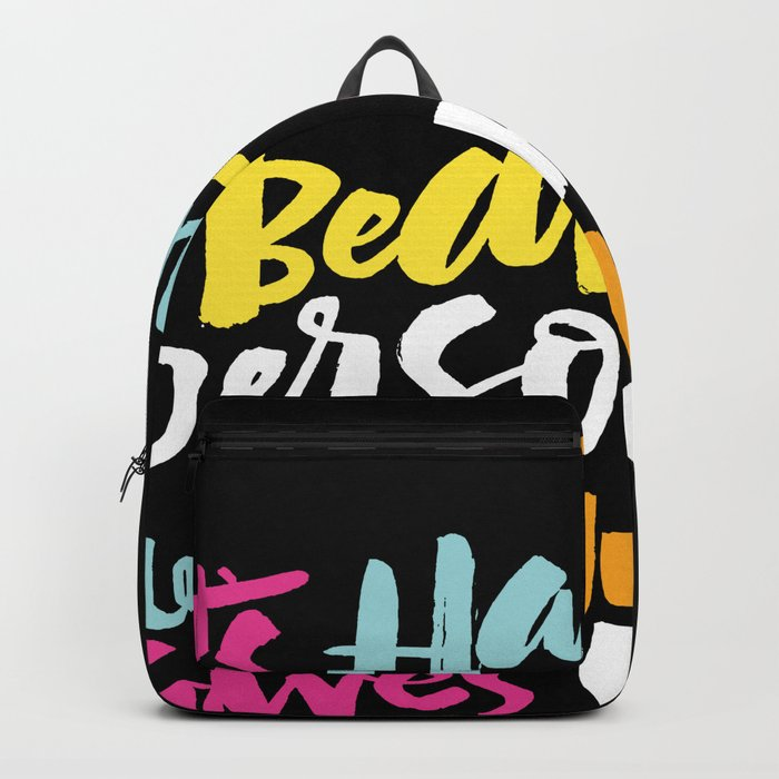 hard to beat Backpack
