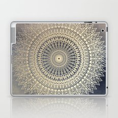 DESERT SUN MANDALA Laptop & iPad Skin