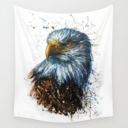 American Eagle Wall Tapestry