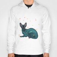 sphynx Hoodies featuring Sphynx by Illness