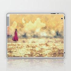 Echo Beach Laptop & iPad Skin