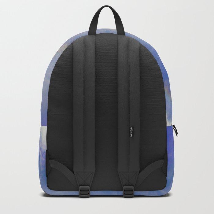 Eye of Light Backpack