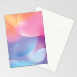 Gradation //02 Stationery Cards