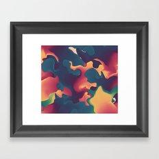 15101 Framed Art Print