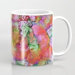 In The Beginning, Blood Orange Coffee Mug