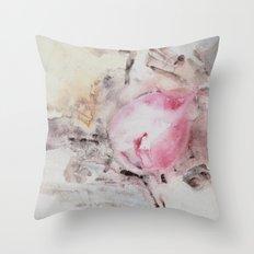 Integration 2 Throw Pillow
