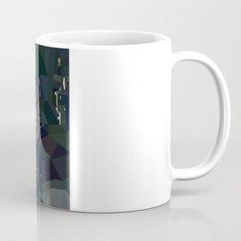 Stevie Cat Coffee Mug