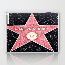 Walk of Fame Laptop & iPad Skin