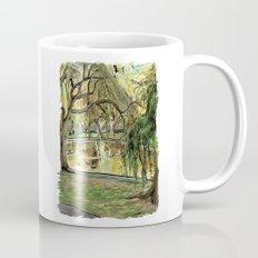 Public Garden 2 Mug