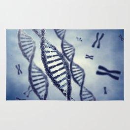 Genetics Rug
