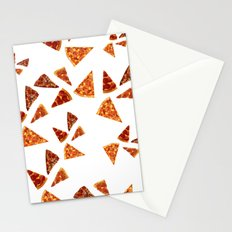 PIZZAS Stationery Cards