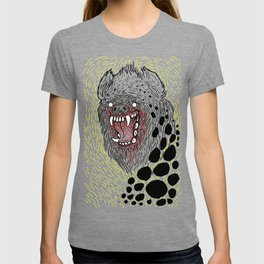 Monstrous and Free T-shirt