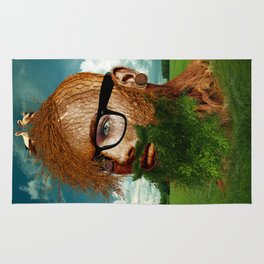 Eco Hipster Rug