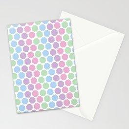 Pastel Kind o Day Stationery Cards