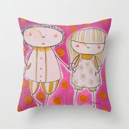 TOGHETER Throw Pillow