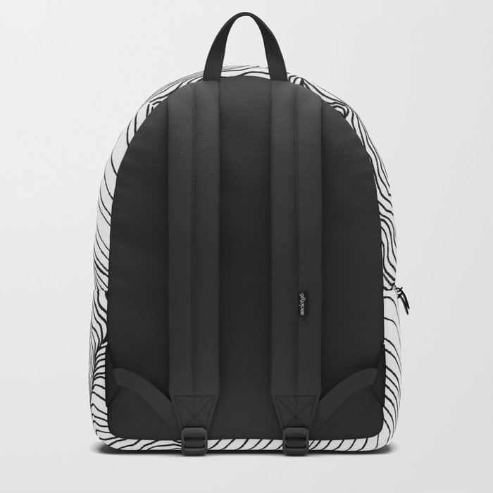 Rift Lines Backpack