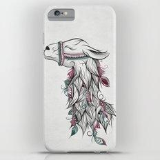 Llama iPhone 6s Plus Slim Case