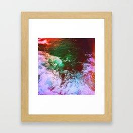 (Intro/Chi-Chi.) Framed Art Print