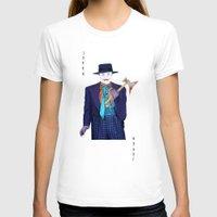 jack nicholson T-shirts featuring Jack the Joker by Dano77