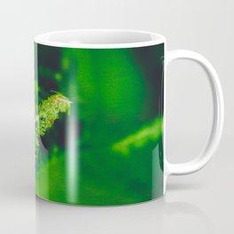 Fiddle Head Coffee Mug