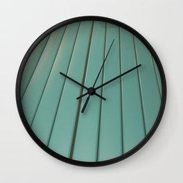 Effects #8 Wall Clock