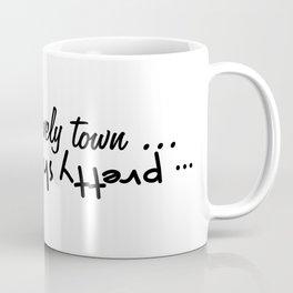 Swansea Coffee Mug