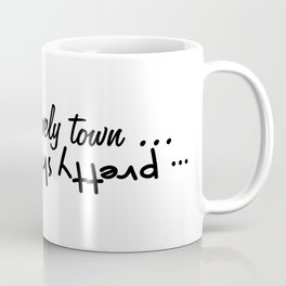 Swansea Coffee Mug