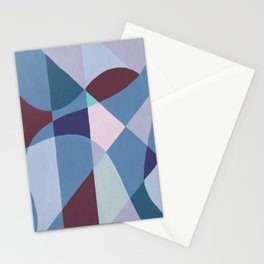 Intdes 3 Stationery Cards