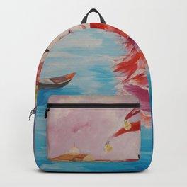 Veneza Backpack