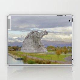 Valiant. Laptop & iPad Skin