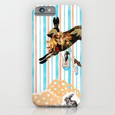 Chinese Lunar New Year and 12 animals ❤ The RABBIT  兔 iPhone 6s Slim Case