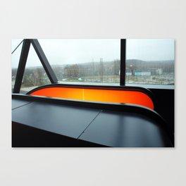 2007 - German Lavalator II (High Res) Canvas Print