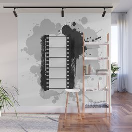 Kino Wall Mural