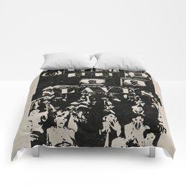 DarkMatter   TABVLA XVIII Comforters