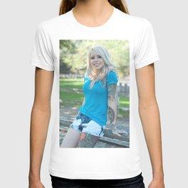 Girl Next Door T-shirt