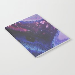 Astral Plane Notebook
