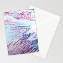Disastrous Creations Stationery Cards